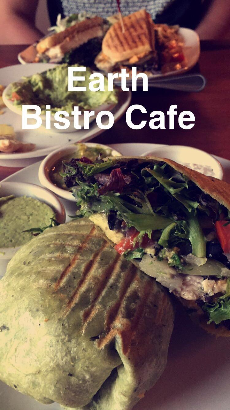 Eartd bistro cafe