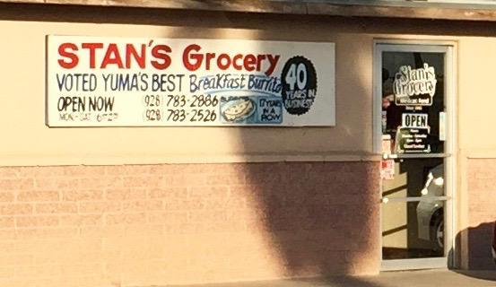 Stan`s Grocery