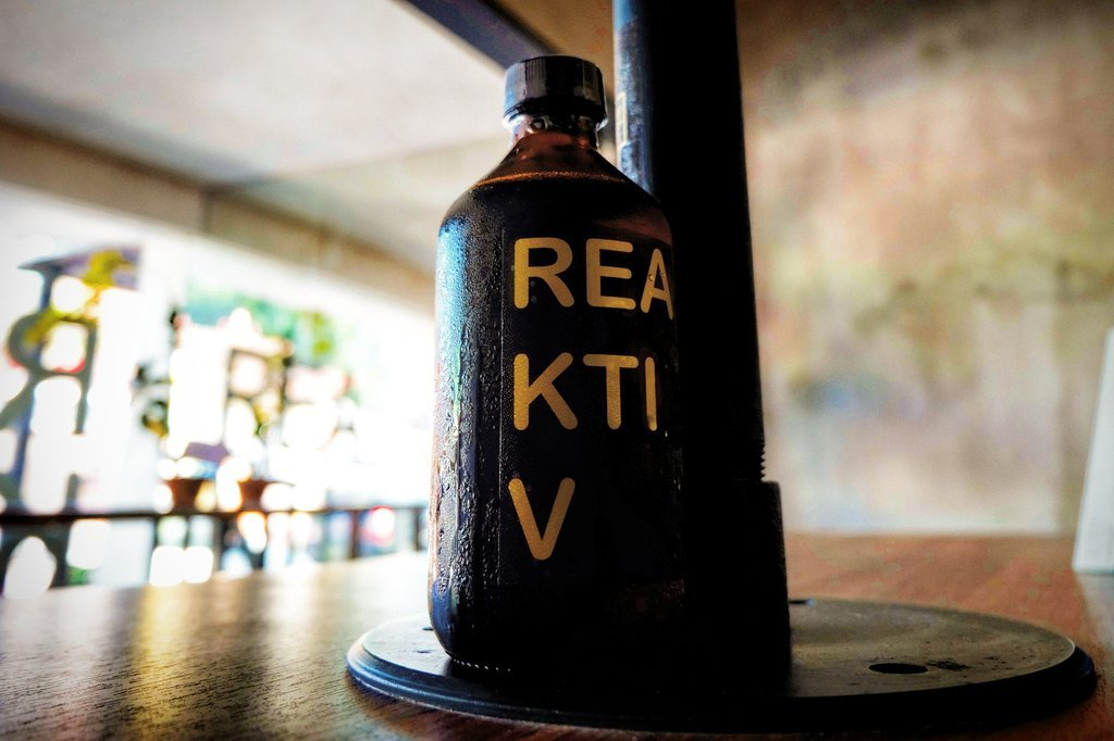 Reaktiv Coffee